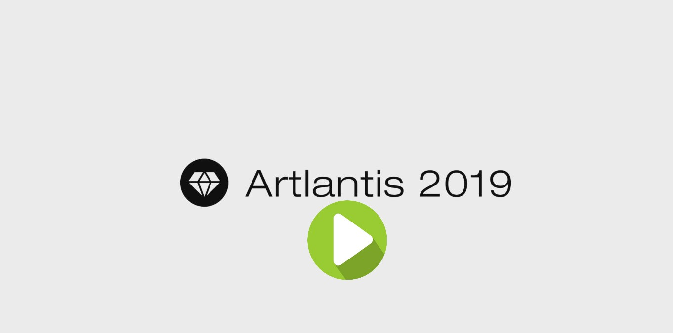 Artlantis 2019 - Insertion dans le site