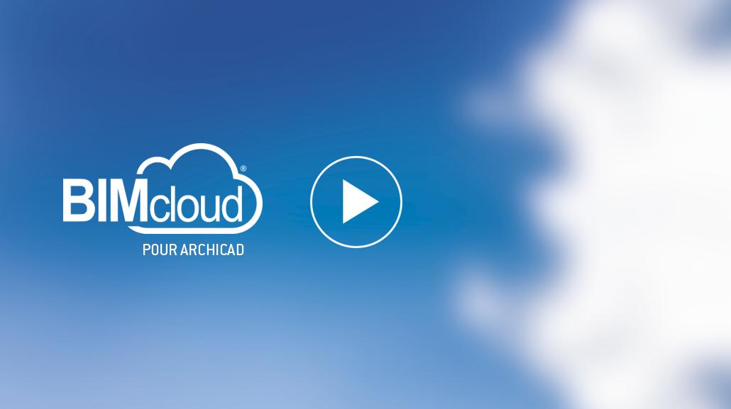 BIMCloud pour ArchiCAD